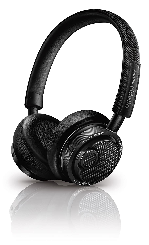 404b8d3444 PHILIPS☆♪密閉型ワイヤレスヘッドホン♪◎オンイヤー/Bluetooth対