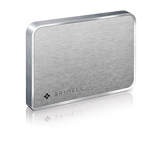 Brinell Drive SSD Festplatte