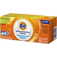 5-Count Tide Washing Machine Cleaner