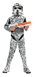 Star Wars ARF Costume Costume