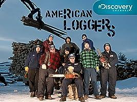 American Loggers Season 2 [HD]