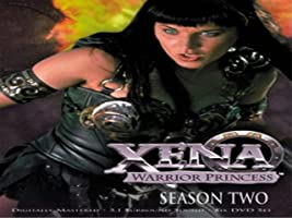 Xena: Warrior Princess - Season 2