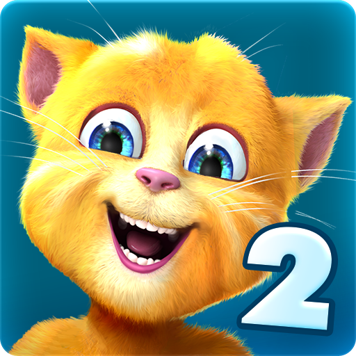 Talking Ginger 2 (Talking Tom Free compare prices)