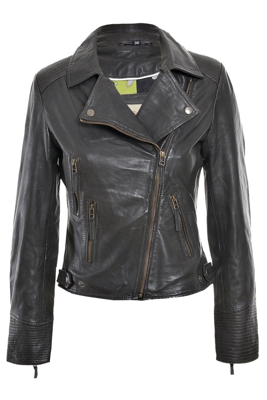 Paisley Park Bikerjacke für Damen 800 8917 aus edlem Lammleder günstig kaufen