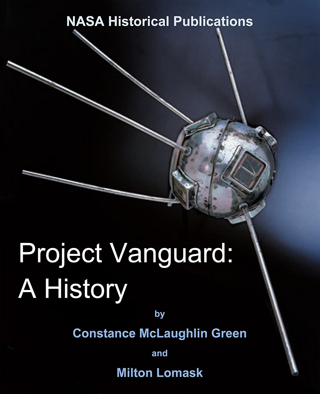 Vanguard NASA Project - Pics about space