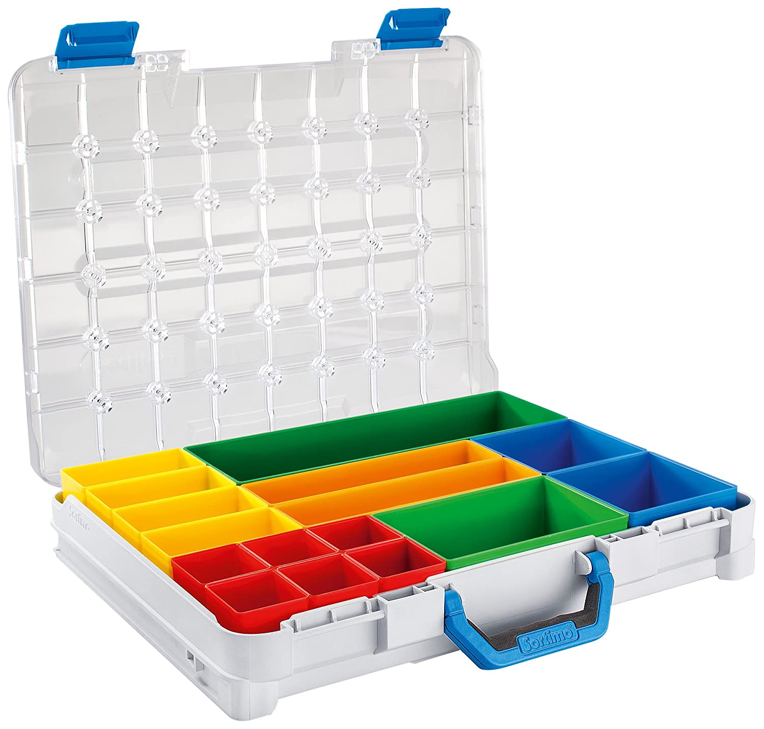malette rangement. Black Bedroom Furniture Sets. Home Design Ideas