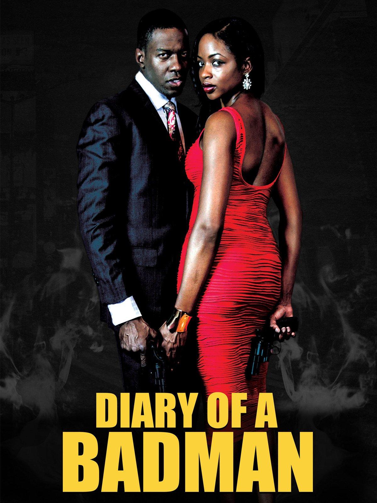 Diary of a Badman on Amazon Prime Video UK