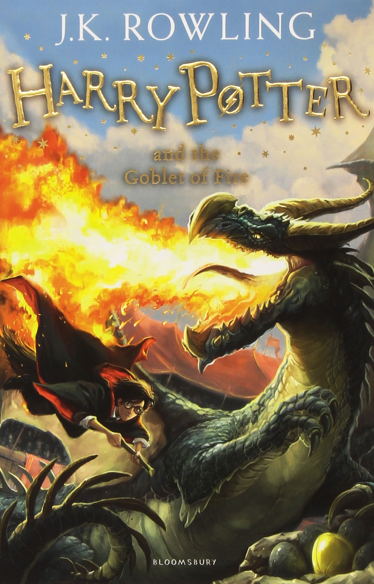 Harry Potter Hardcover Book Value : Bloomsbury harry potter children s hardcover volume