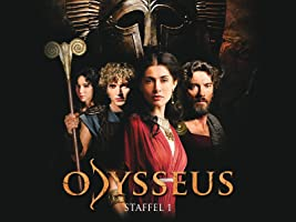 Odysseus - Macht, Intrige, Mythos - Staffel 1