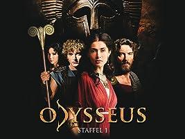 Odysseus ? Macht, Intrige, Mythos - Staffel 1