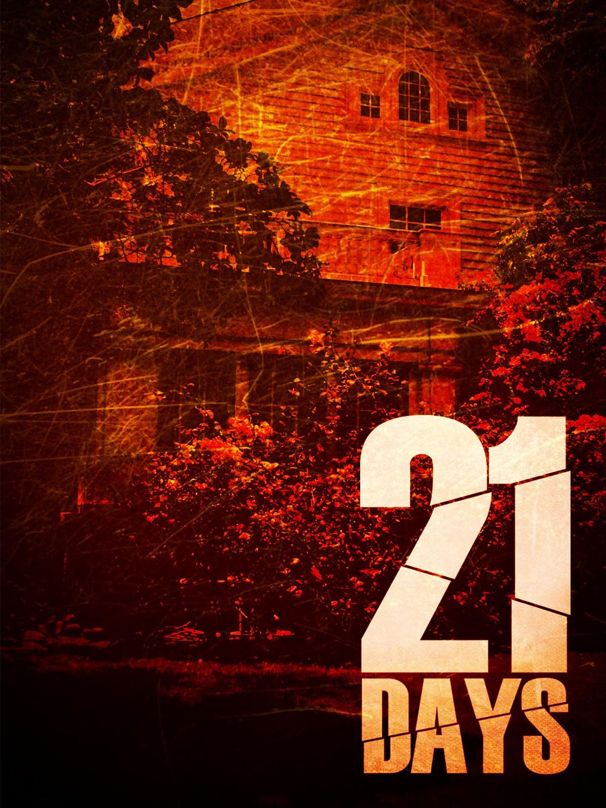 21 Days on Amazon Prime Instant Video UK