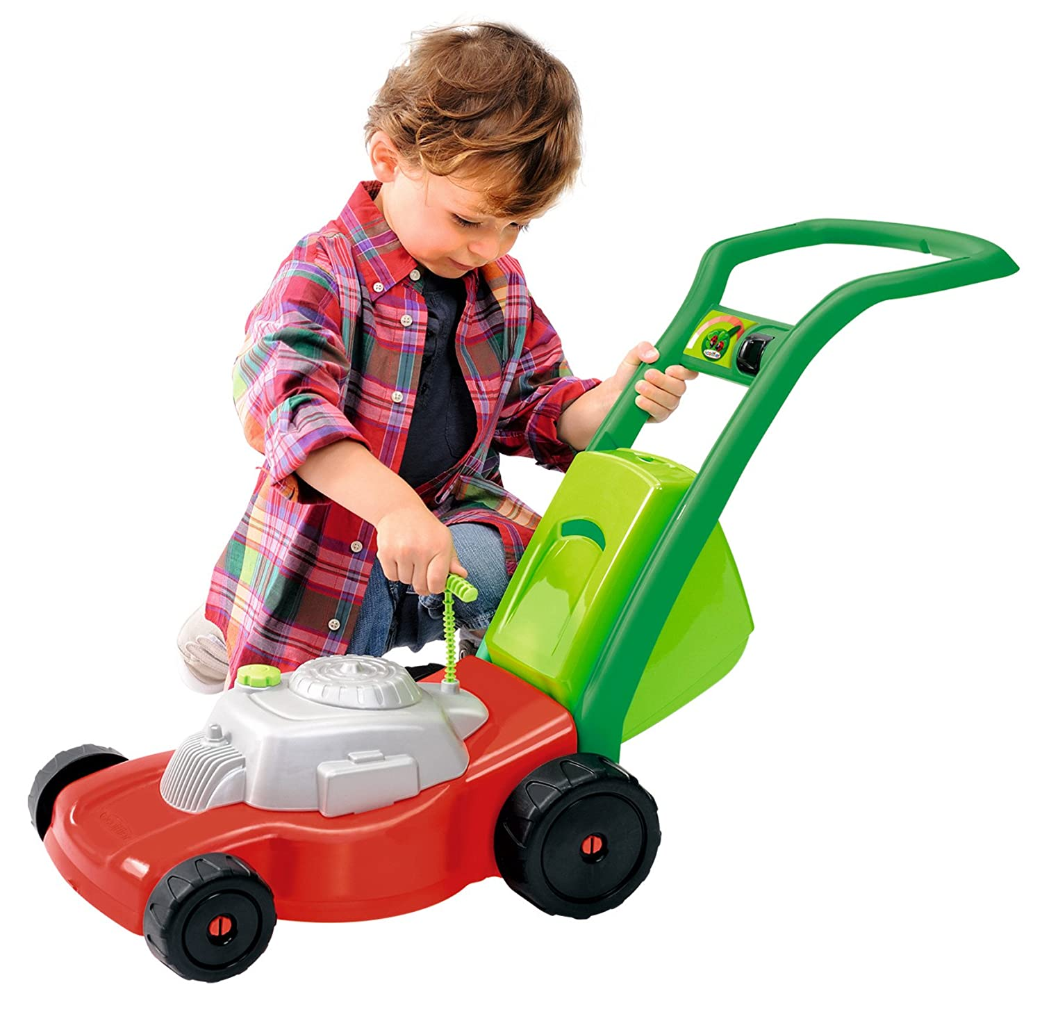 Toy Lawn Mower : The best toy lawn mowers mower wizard