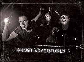 Ghost Adventures Season 1
