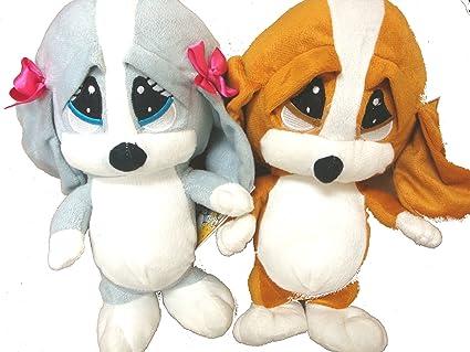 Sad Sam Toys Sad Sam And Honey Plush Doll