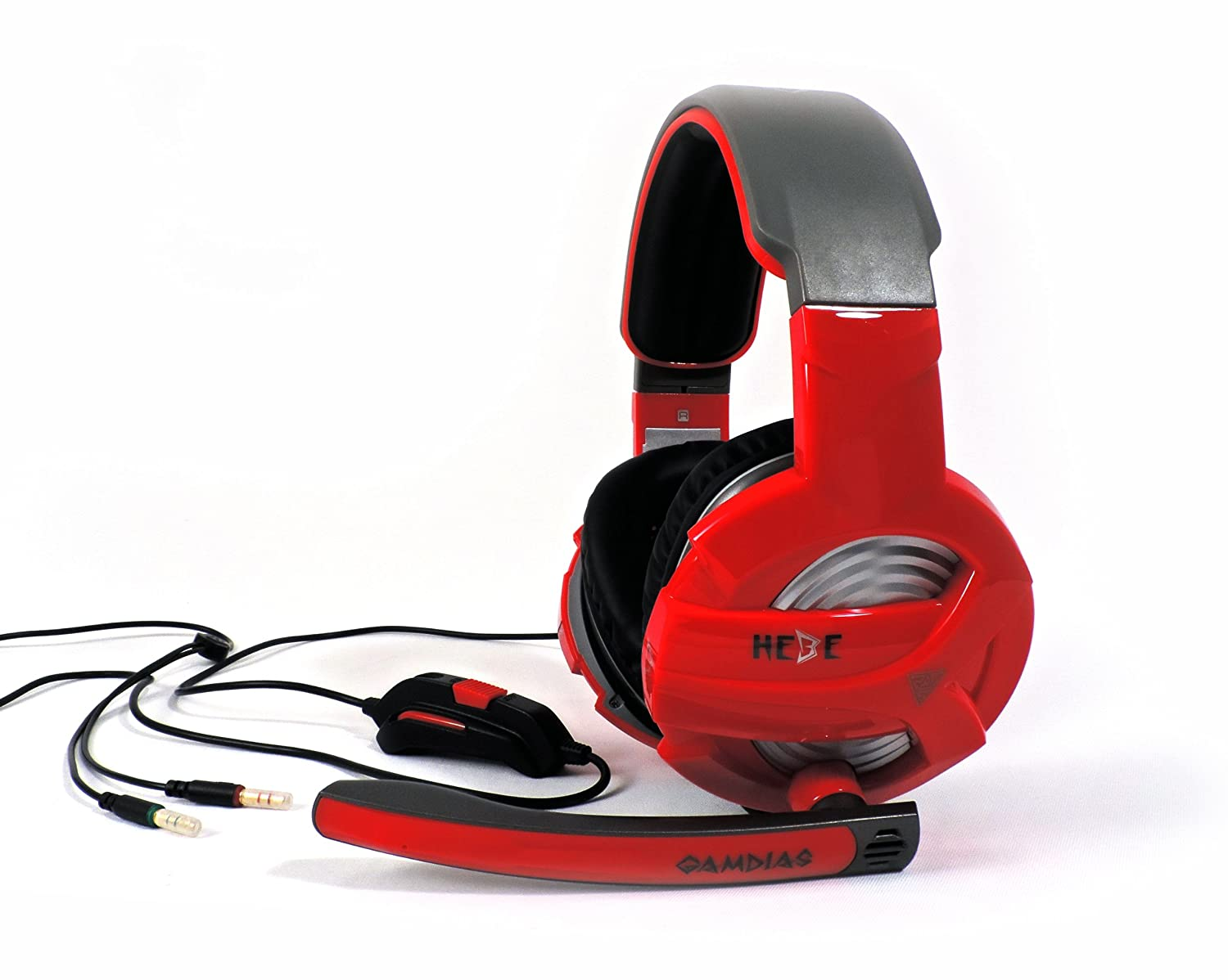 GAMDIAS Hebe V1 Gaming Headset