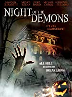 Night Of The Demons