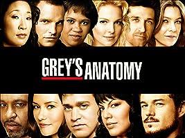 Grey's Anatomy Season 4