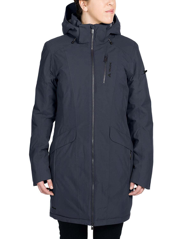VAUDE Damen Jacke Kuvola Coat II jetzt kaufen