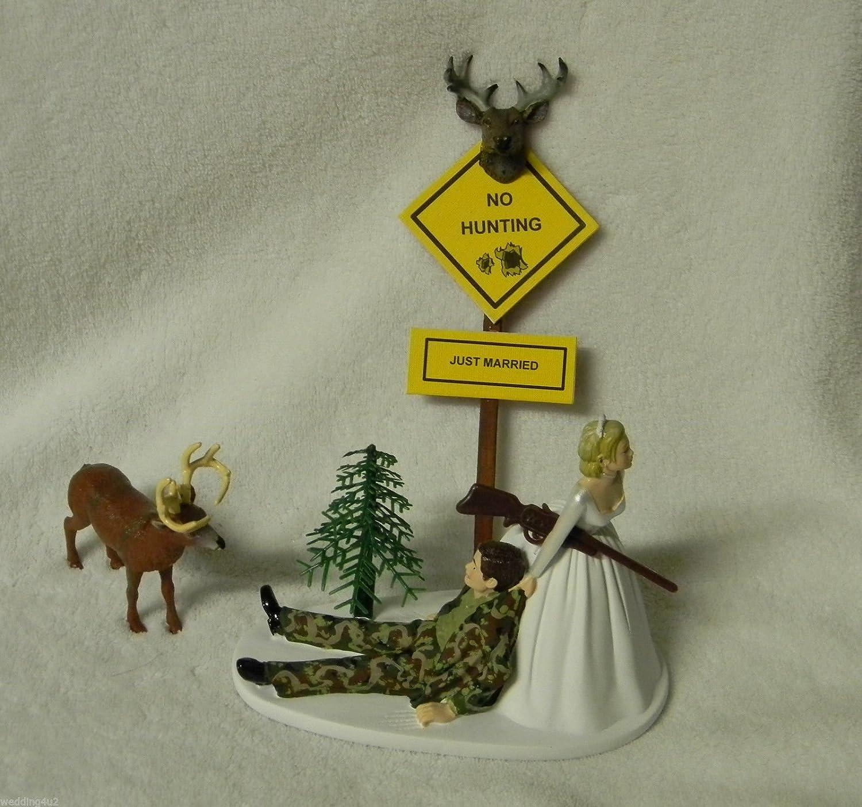 Pics s Funny Redneck Wedding Cake Toppers I