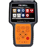 FOXWELL NT644 PRO ALL SYSTEMS DIAGNOSTIC SCANNER CODE READER ENGINE TRANSMISSION INSTRUMENT CLUSTER