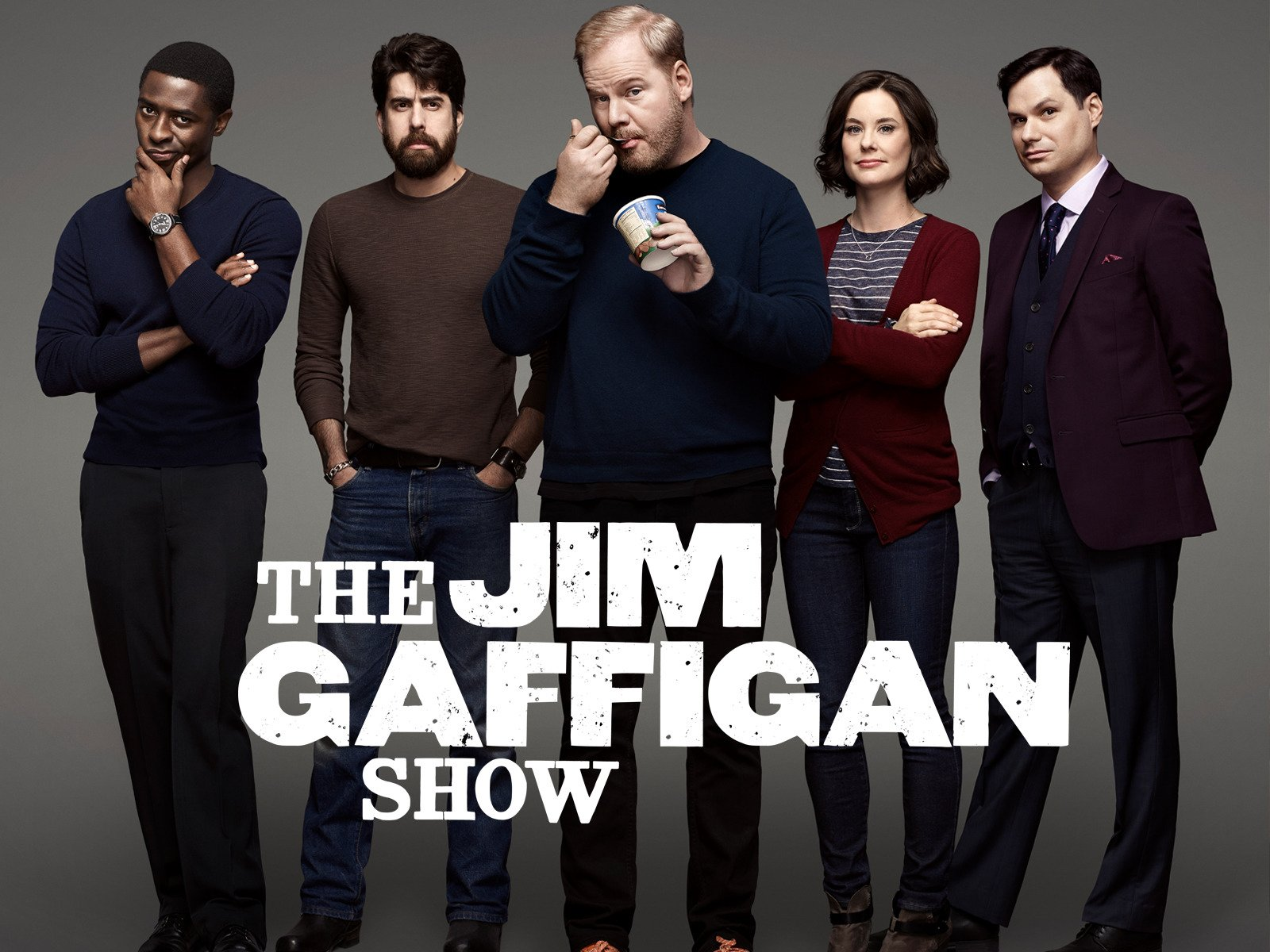 The Jim Gaffigan Show - Season 2