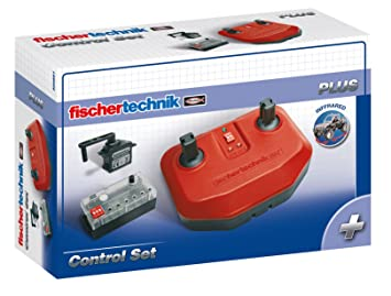 Fischertechnik - 500881 - Construction Et Maquettes - Construire sa Radiocommande