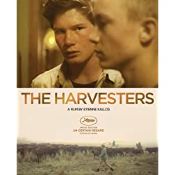 The Harvesters [Blu-ray]