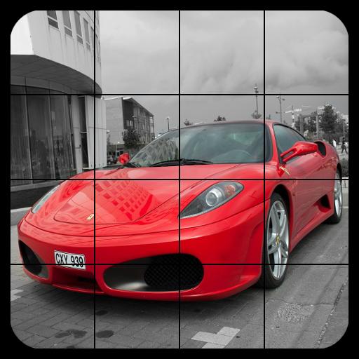 tile-puzzles-cars