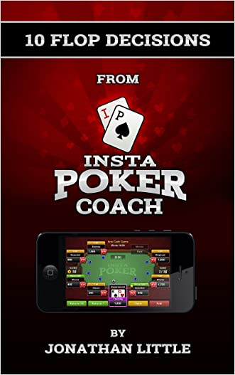 10 Flop Decisions from Insta Poker Coach