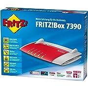 Post image for AVM FRITZ!Box 7390 für 169€ *UPDATE*