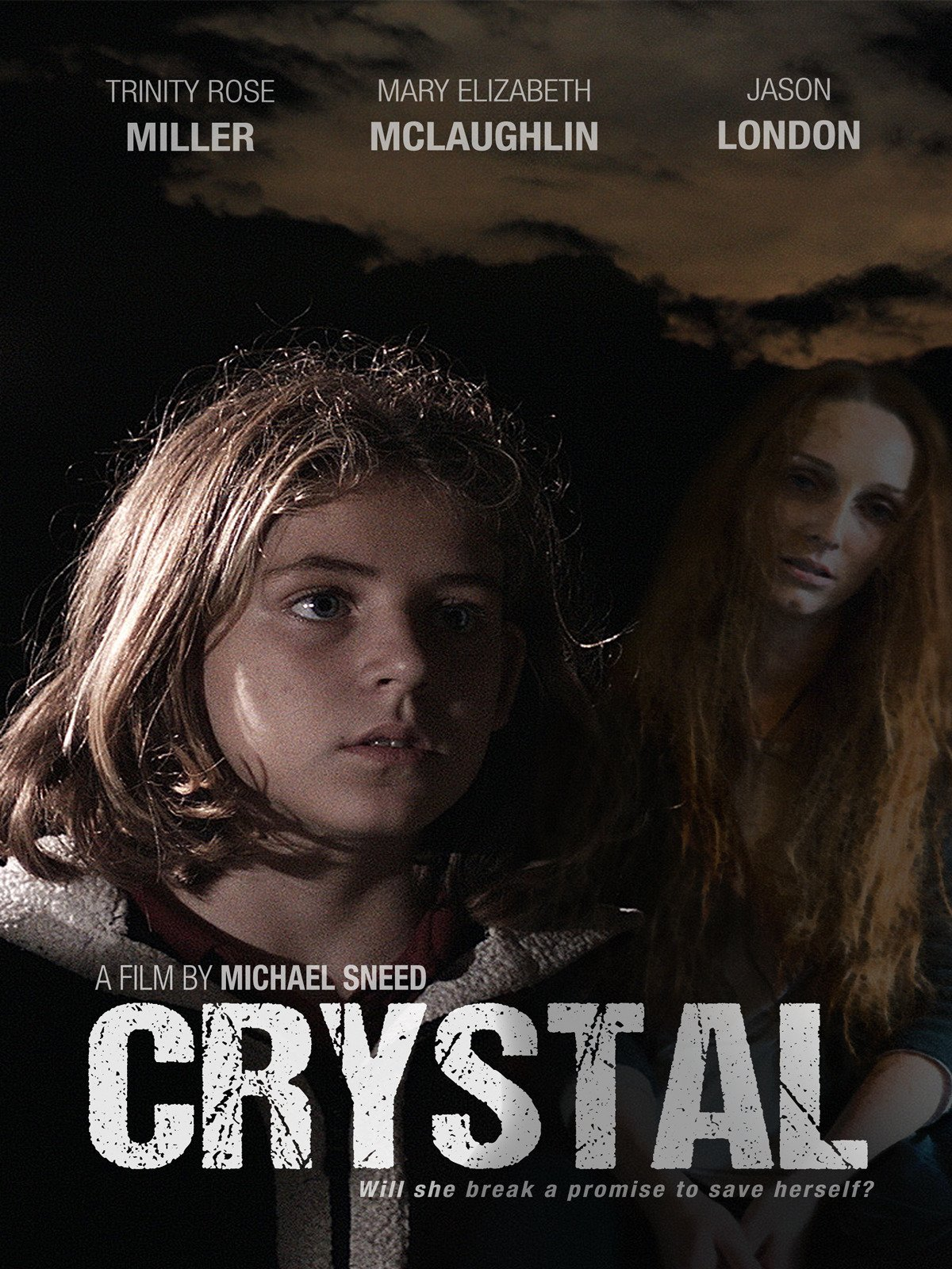 Crystal on Amazon Prime Video UK