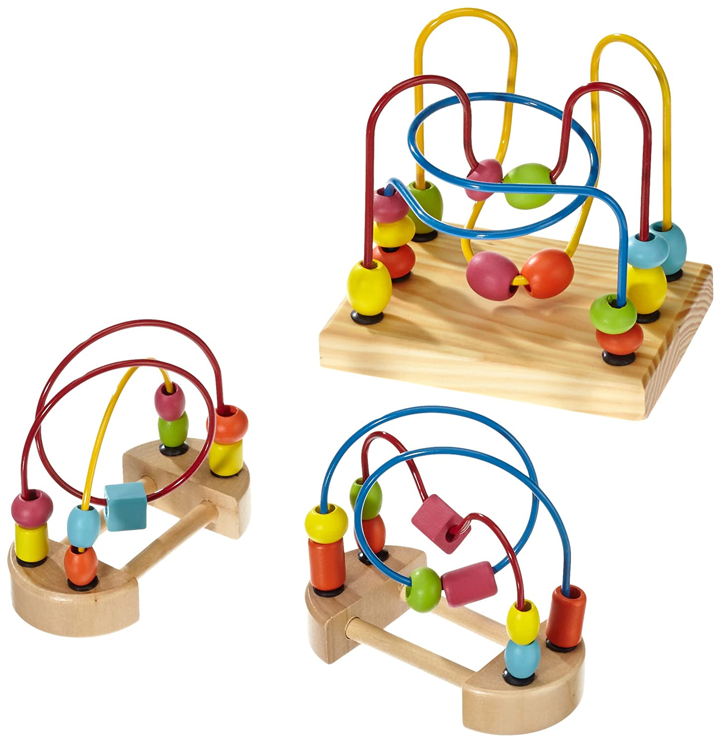 "Activity Loop ""Nature"" (set of 3)"