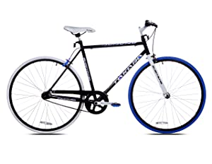 what to get your girlfriend for christmas - Flat-bar fixie bike