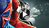 CGRundertow SPIDER-MAN: SHATTERED DIMENSIONS for Xbox...