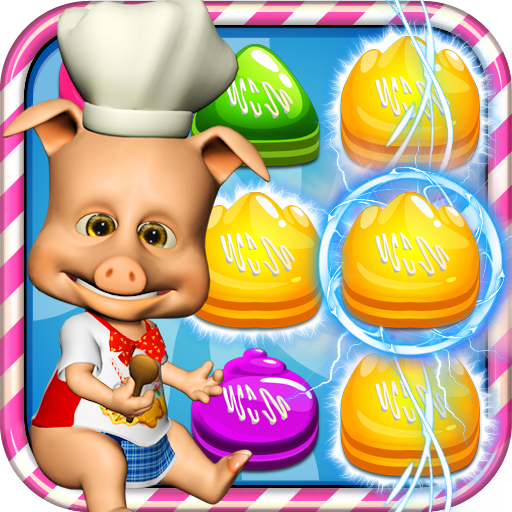 Cookie Blast (Free Matching Games compare prices)
