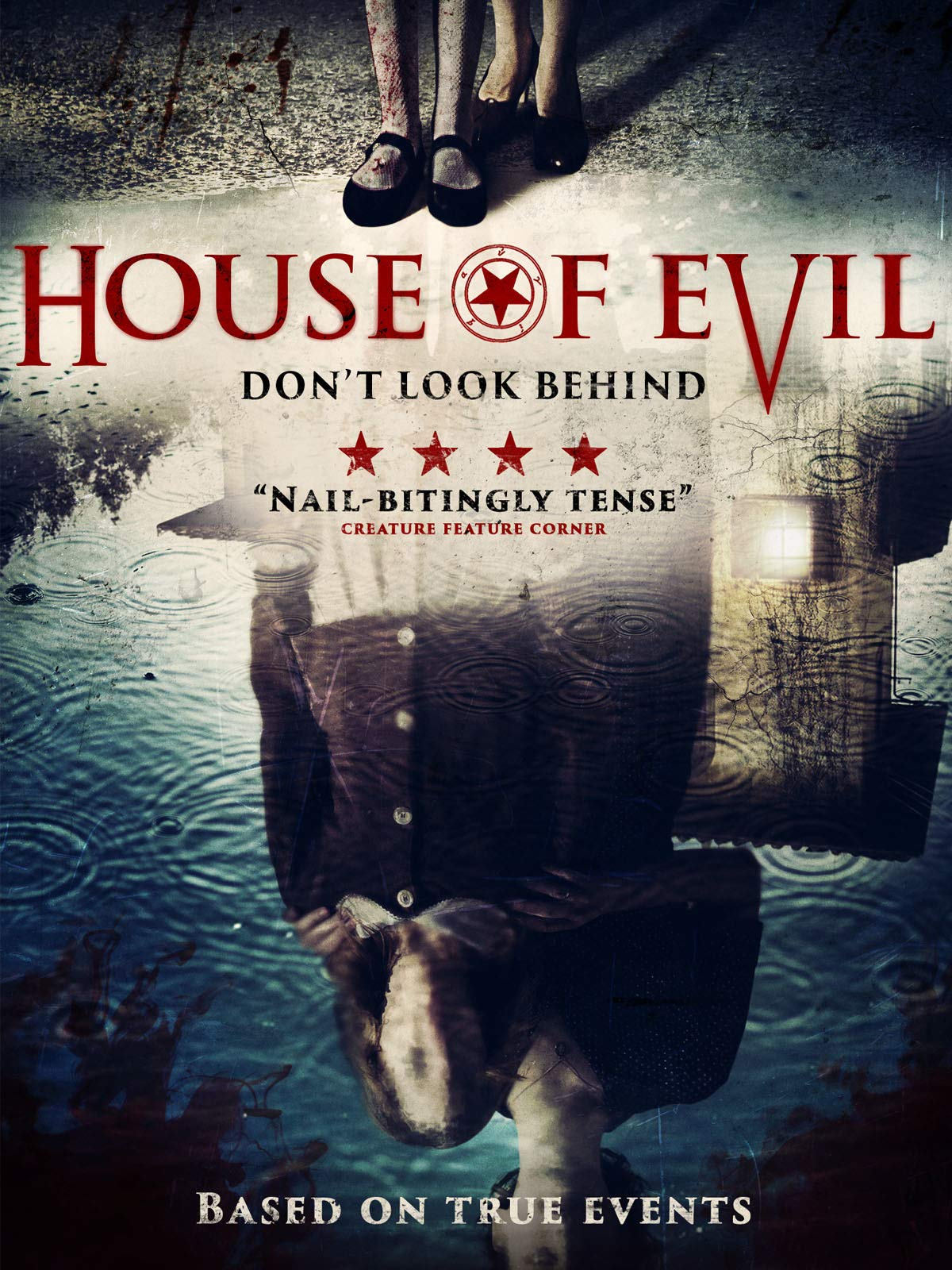 House of Evil on Amazon Prime Instant Video UK