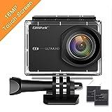 Campark Action Camera 4K 2.26