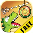 Hungry Dino (Kindle Tablet Edition) from TangoSoft Mobile