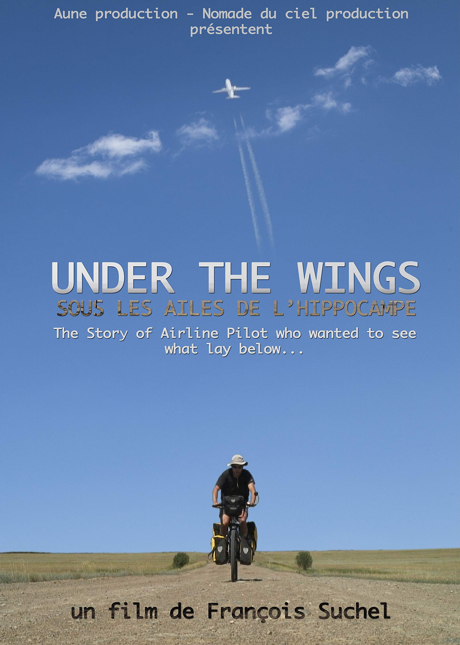 Under the Wings