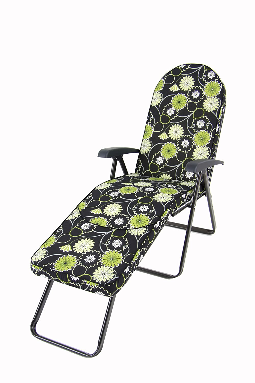 Dajar 460901 Klappstühle sessel Modena Oval Lux, mehrfarbig kaufen
