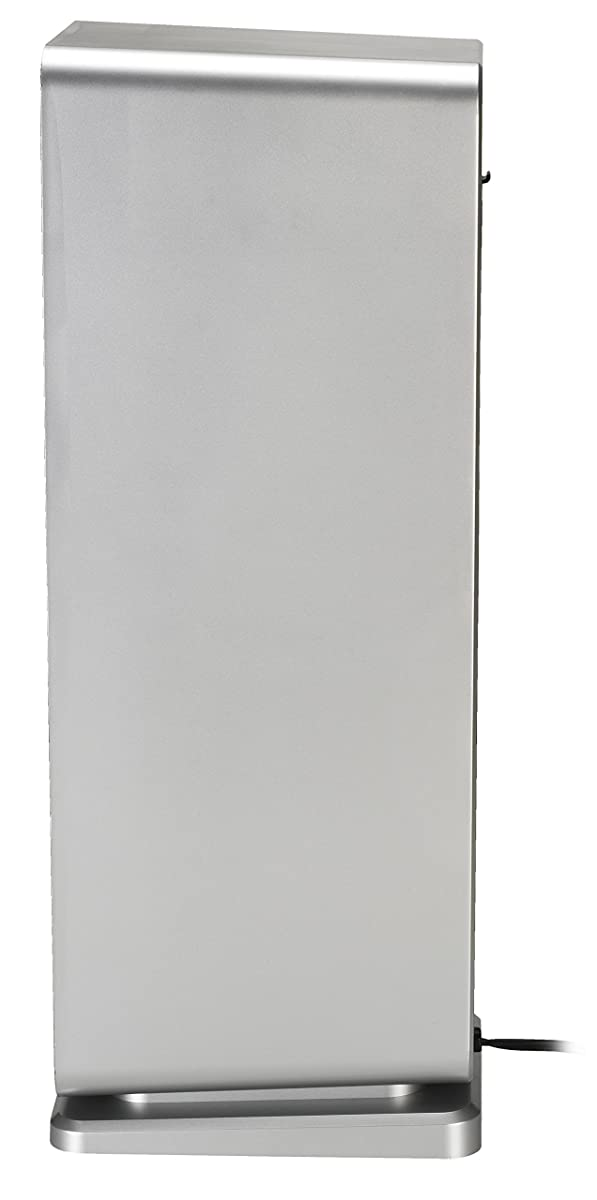 GermGuardian AC4900CA3-in-1 Air Cleaning System with True HEPA Filter, UV-C Sanitizer, Allergen and Odor Reduction, 22-Inch Air Purifier