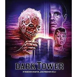 Dark Tower [Blu-ray]