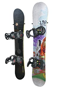 The Cinch - The Simple Snowboard Wall Mount - StoreYourBoard review