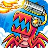 81uTMlBFhlL. SL160  2015年6月7日限定!Amazonでアーケードシューティングゲーム「Velocispider」が無料!