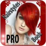 Hair Styles Book Pro