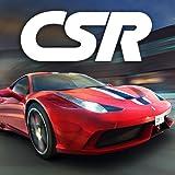 CSR Racing ~ NaturalMotion Games...
