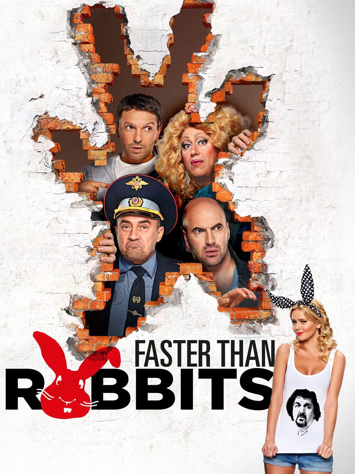 Faster than Rabbits