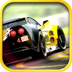 Real Racing 2 (Kindle Tablet Edition)