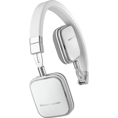harman/kardon SOHO whiteの写真02。おしゃれなヘッドホンをおすすめ-HEADMAN(ヘッドマン)-