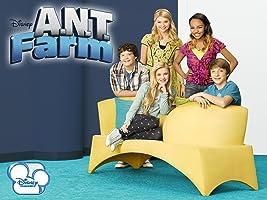 A.N.T. Farm Volume 5